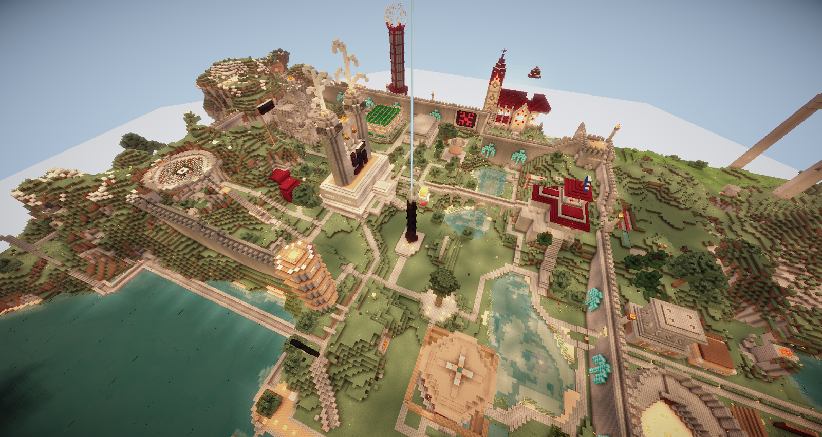 Guest Post: 24's Complete 2b2t Survival Guide | The 2b2t Blog