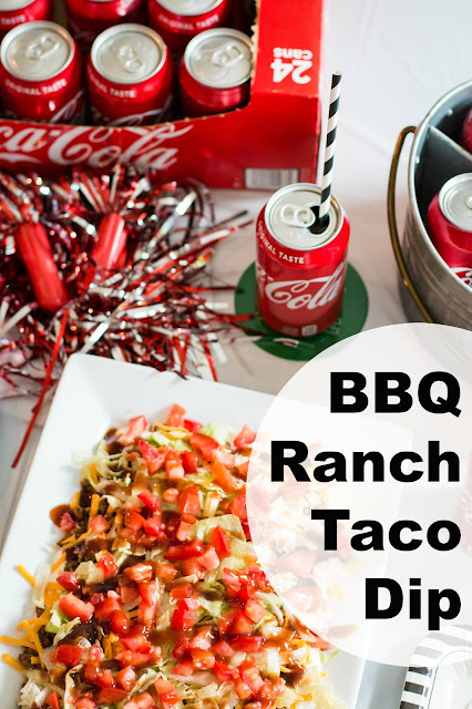 Football watch party recipe, easy game day snack, #shop #kickoffwithgreattaste