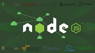 All about NodeJS