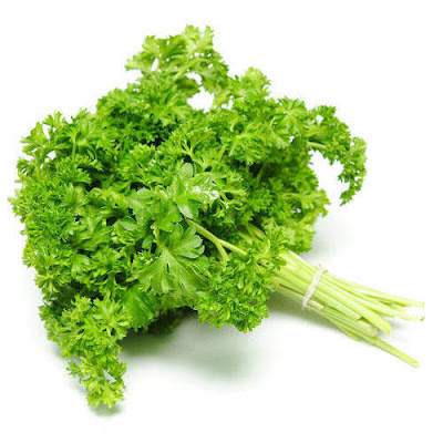 (Health Talk) Parsley Leaf: A Resource For Arthritis Treatment & Other Ailments - Nutritionist