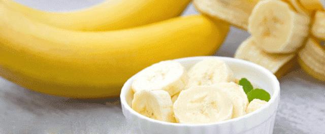 ما هي حساسية الموز وطرق علاجها