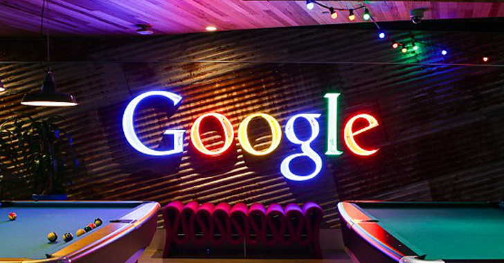 US Judge Ordered Google to Hand Over Foreign Emails to FBI