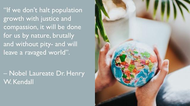 Best World Population Day Slogans