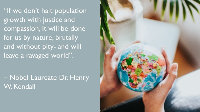 World Population Day Slogan In English