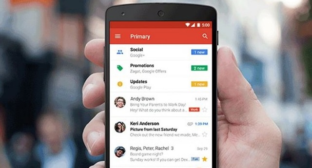 Cara Melihat Semua Email Yang Belum Terbaca di Gmail