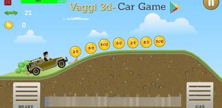 Vaggi 3d - Car Game