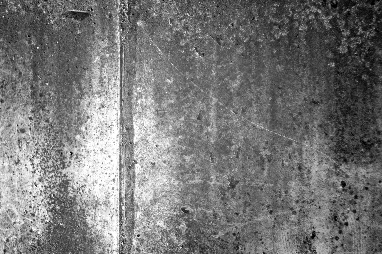 Fassaden&Mauern #1 - Hochwasserschutzmauer