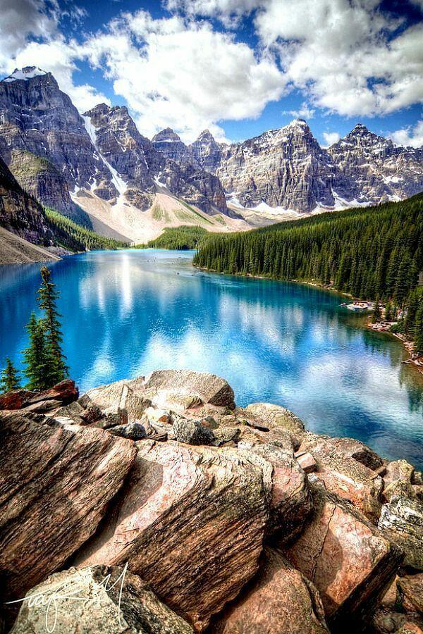 Natureza | Naturaleza