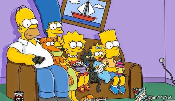 Gia Đình Simpson Phần 26 The.Simpsons.S261