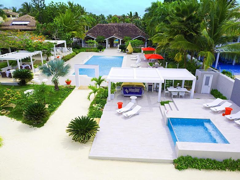 Tragadero Beach Resort