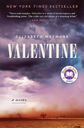 Valentine by Elizabeth Wetmore pdf