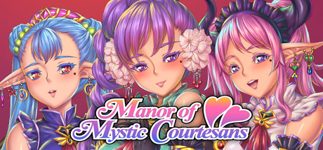 [H-GAME] Manor of Mystic Courtesans English JP Zh + Google Translate