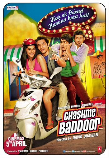Chashme Baddoor 2013 Hindi Movie Download