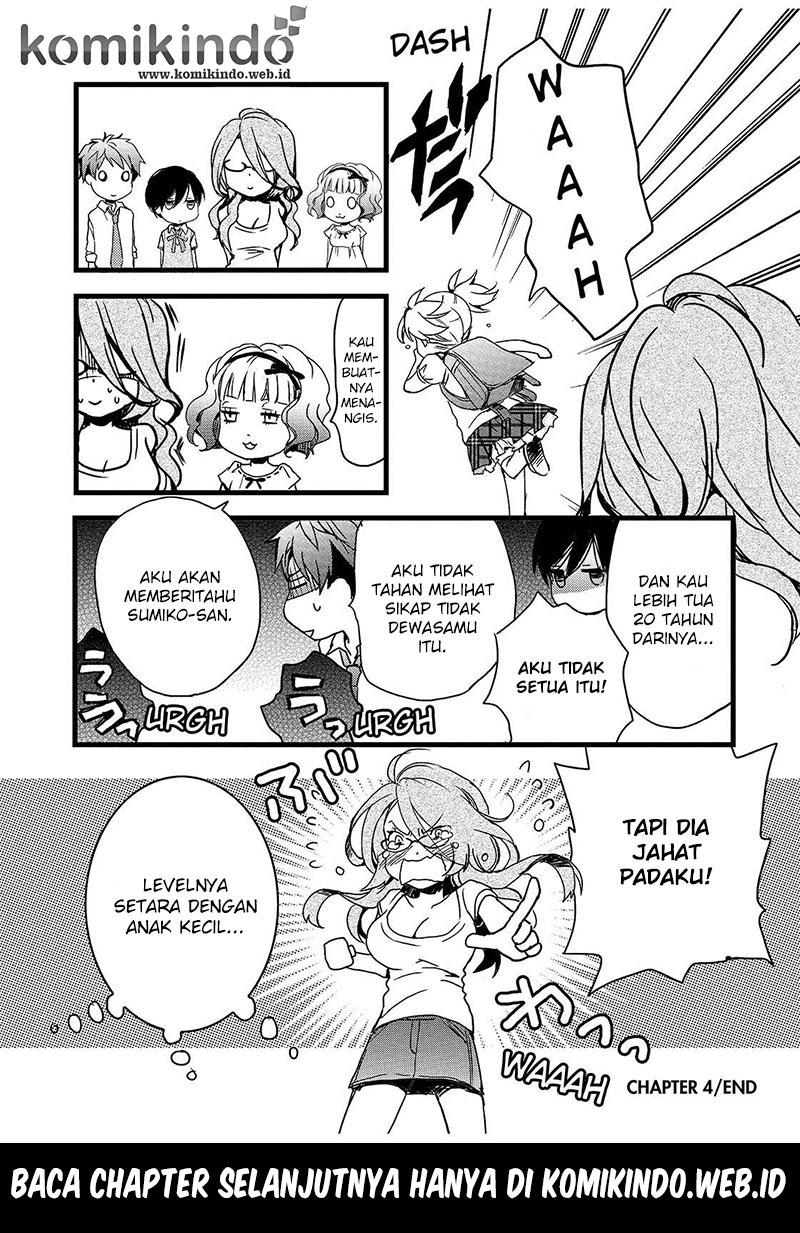 Komik bokura wa minna kawaisou 015 - chapter 15 16 Indonesia bokura wa minna kawaisou 015 - chapter 15 Terbaru 19|Baca Manga Komik Indonesia