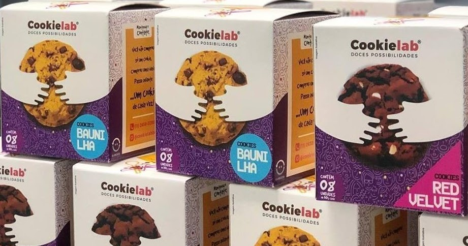 Empresária faz sucesso e conquista mercado de cookies com receita artesanal