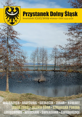 Przystanek Dolny Śląsk nr 1(22)2019 wiosna