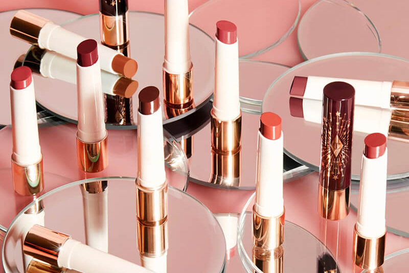 Charlotte Tilbury HYALURONIC HAPPIKISS baume à levres