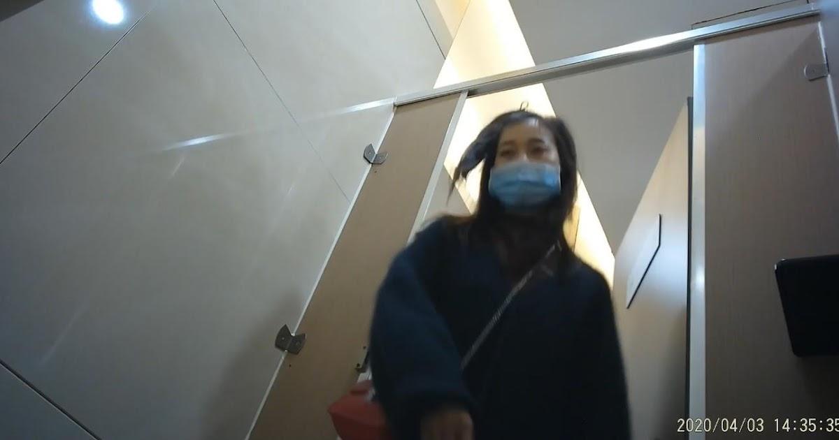 Asian Scandal Voyeur: Thailand toilet 22