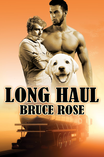 Long Haul Cover Update