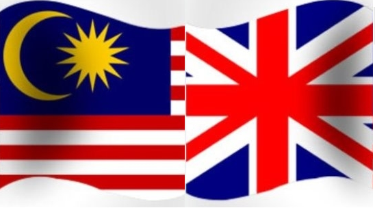 Malay to English translation service