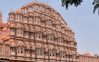 India gets Jaipur as its 38th UNESCO World Heritage Site