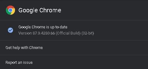 Chrome 87 Telah Tersedia, Apa Saja Yang Baru