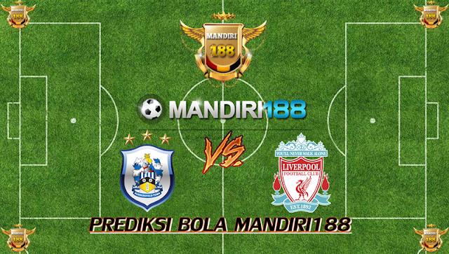 AGEN BOLA - Prediksi Huddersfield Town vs Liverpool 31 Januari 2018