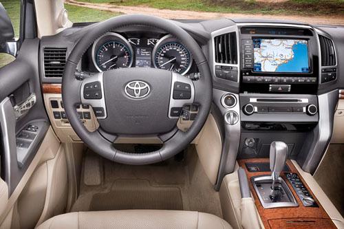 Toyota 4runner 2013 review