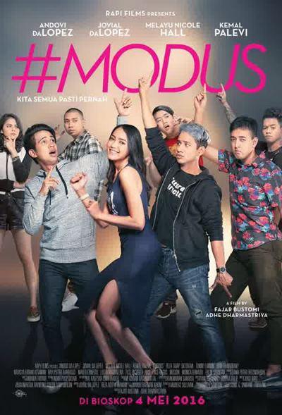 #modus 2016 full movie