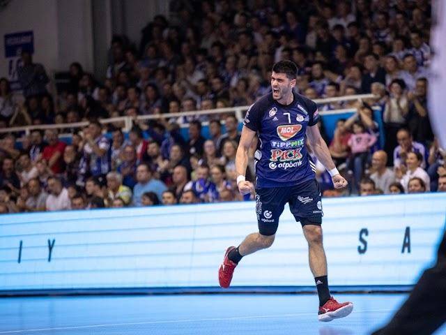 A Szeged hosszabbított horvát válogatott átlövőjével