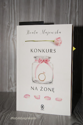 "Beata Majewska - ""Konkurs na żonę"""