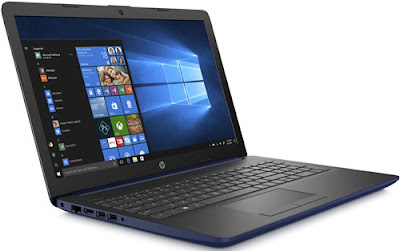 HP Notebook 15-da1094ns