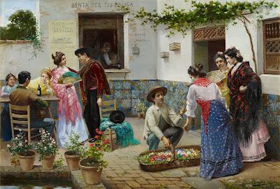 museos málaga