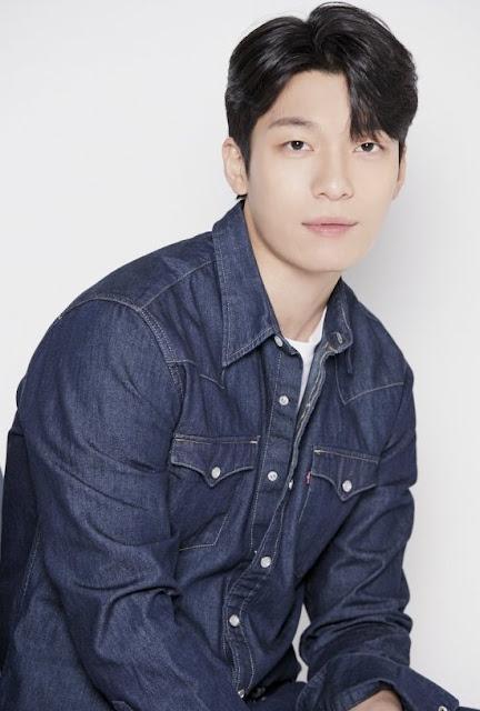Wi Ha Joon Biodata, Agama, Drama Dan Profil Lengkap