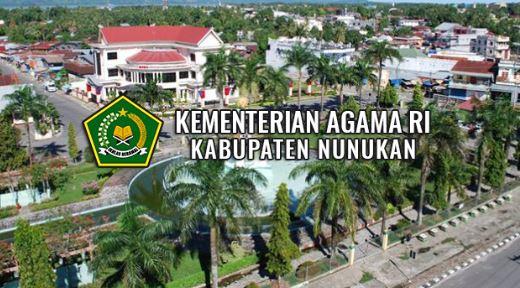 Alamat Lengkap Kementerian Agama Se-Kalimantan Utara