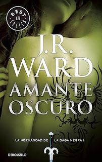 Amante oscuro 1, J.R. Ward