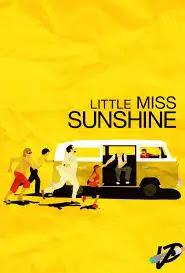 Little Miss Sunshine [2006] [DVDR] [NTSC] [Latino]
