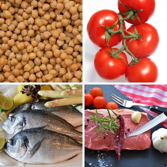 Dietetyczne trendy 2019 roku