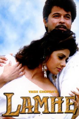 Lamhe 1991 Hindi 720p BluRay ESubs