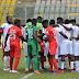 CAF CONFEDERATION CUP: ASANTE KOTOKO COACH MAKE FOUR CHANGES TO FACE SAN PEDRO; SONGNE YACOUBA AXED