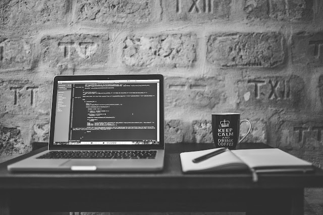 What is OOP? - Object Oriented Programming