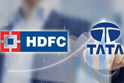 HDFC TATA