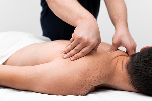 massage المساج