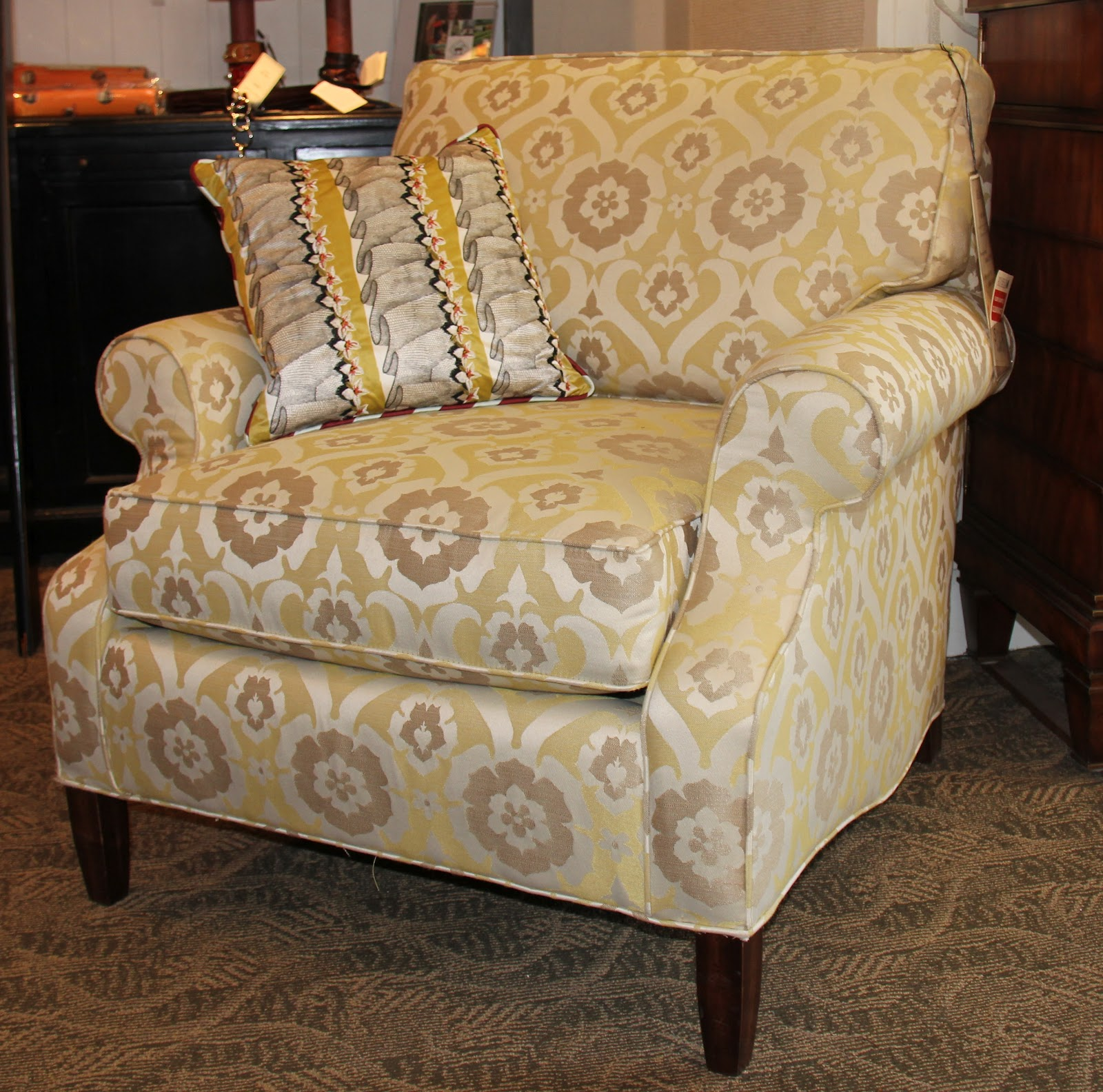 Rousseau S Fine Furniture And Decor Fall Blowout Sale