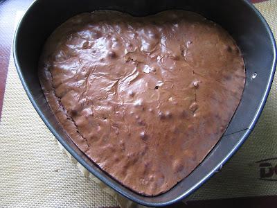 Brownie de nutella Thermomix