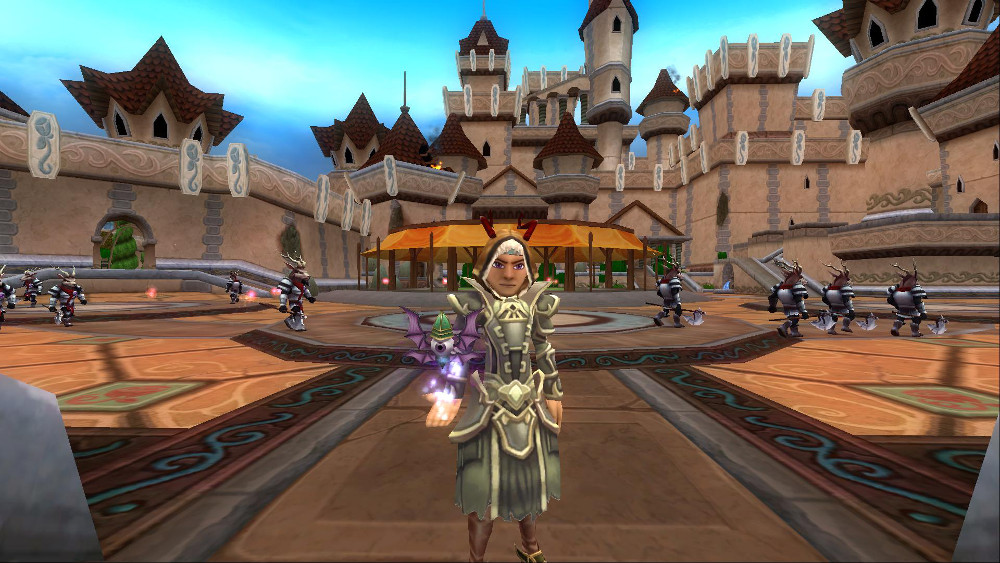 Wizard101 Avalon