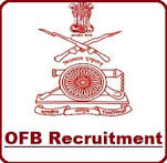 OFB Recruitment 2020