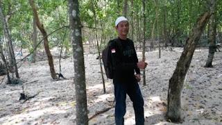 Amiruddin Dolok Saribu