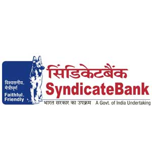 Syndicate Bank PO 2018 Final Result Declared