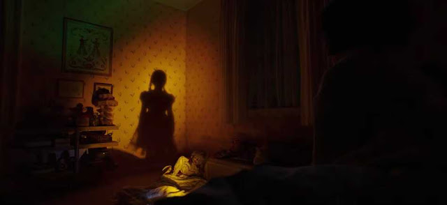 Download Annabelle Comes Home (2019) Dual Audio 720p HQ HDRip | MoviesBaba 4